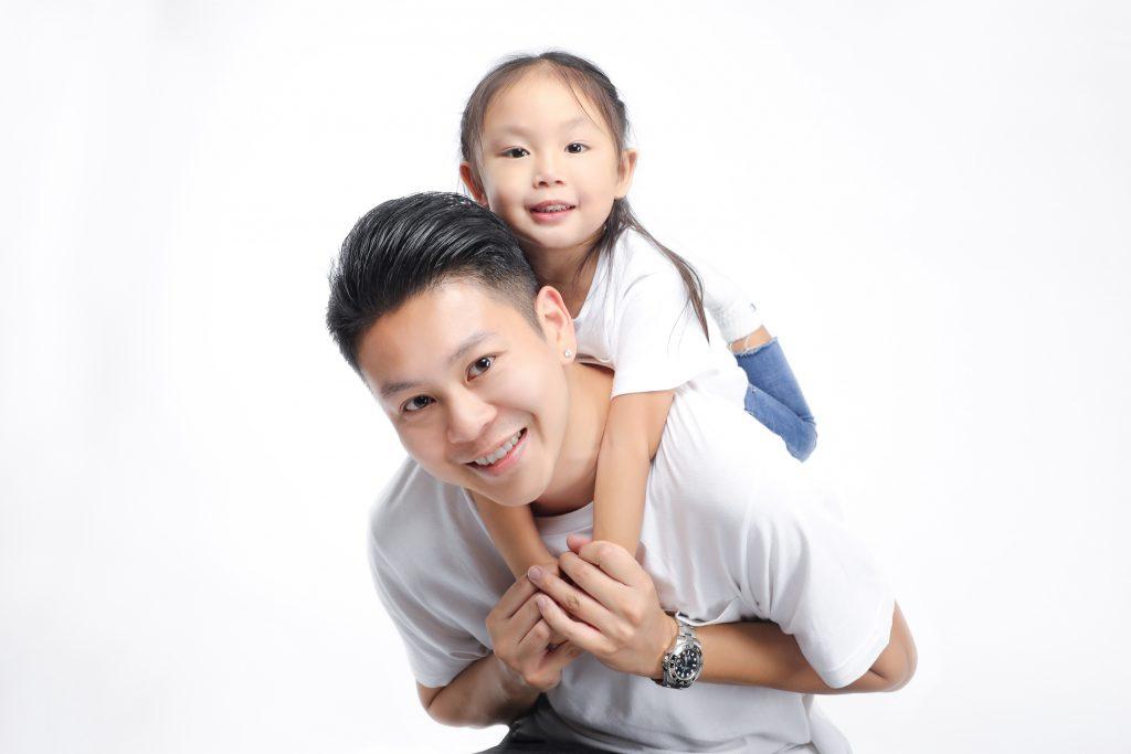 familyphoto-家庭相-全家幅-全家福