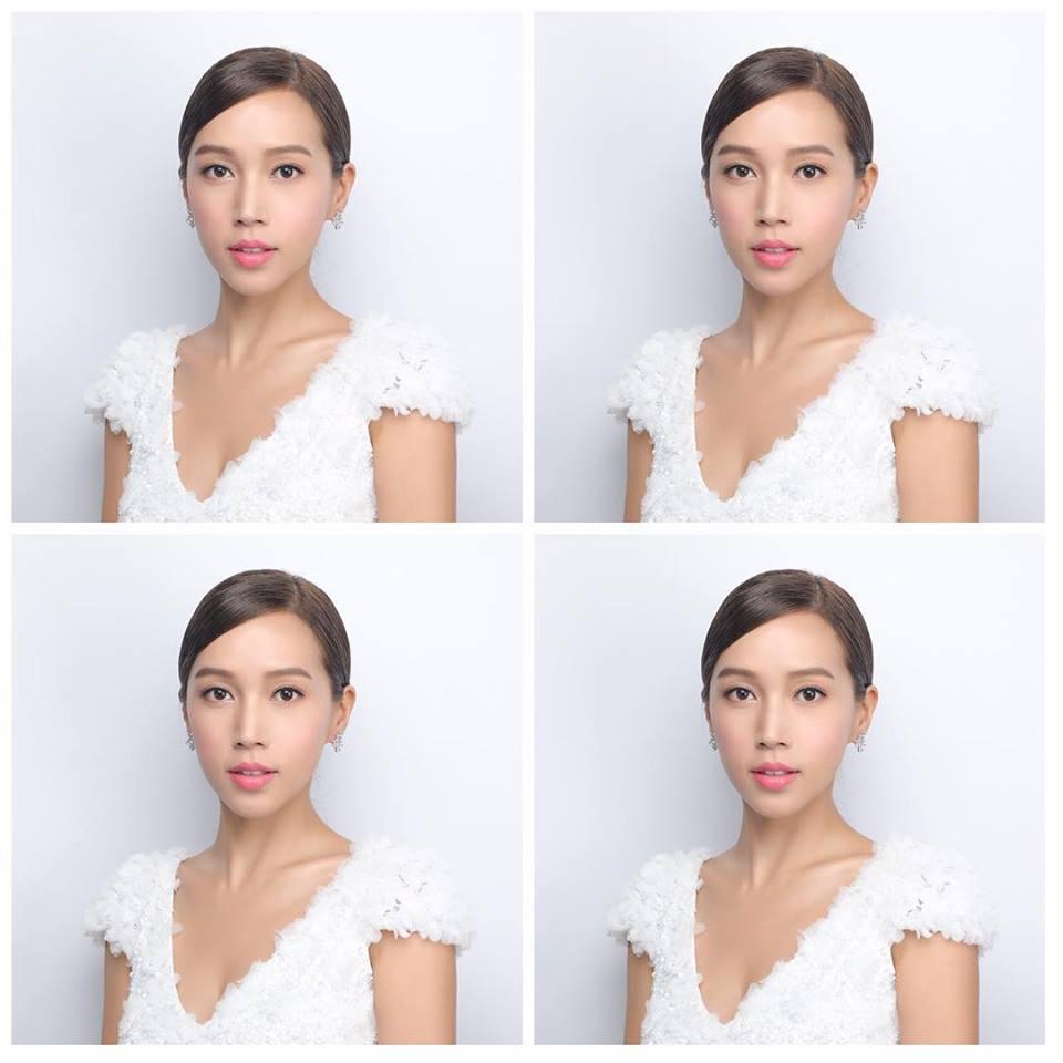Photobi具備獨家超高速人像修圖技術,可為美容產品發佈會提供即時拍攝及修圖服務,只需5分鐘即可完成基本的皮膚修復及面型調整。